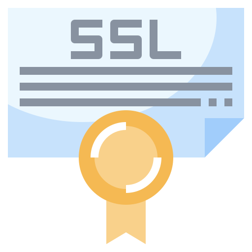 SSL (HTTPS) Certificate (Worth S$60)
